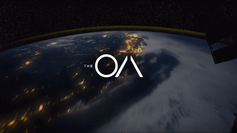 The OA Season 2 titles