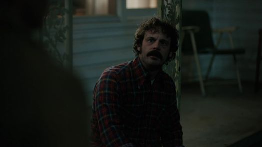 Scoot McNairy as Tom Purcell in True Detective Season 3