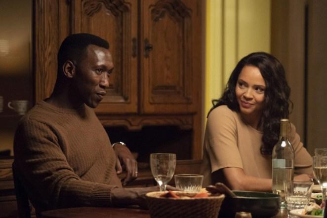 Wayne and Amelia Hays, True Detective Season 3
