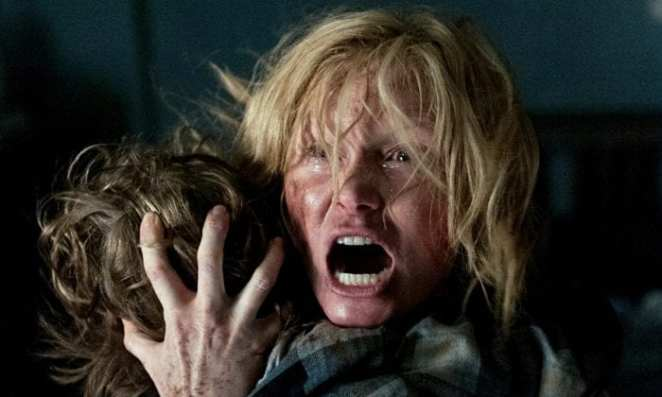 Essie Davis, The Babadook