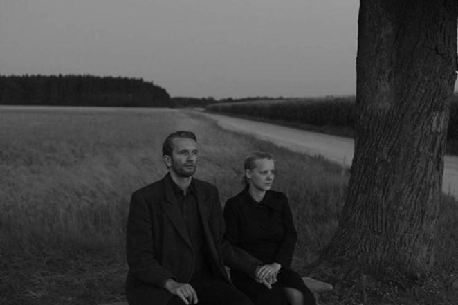Tomasz Kot and Joanna Kulig star in Cold War