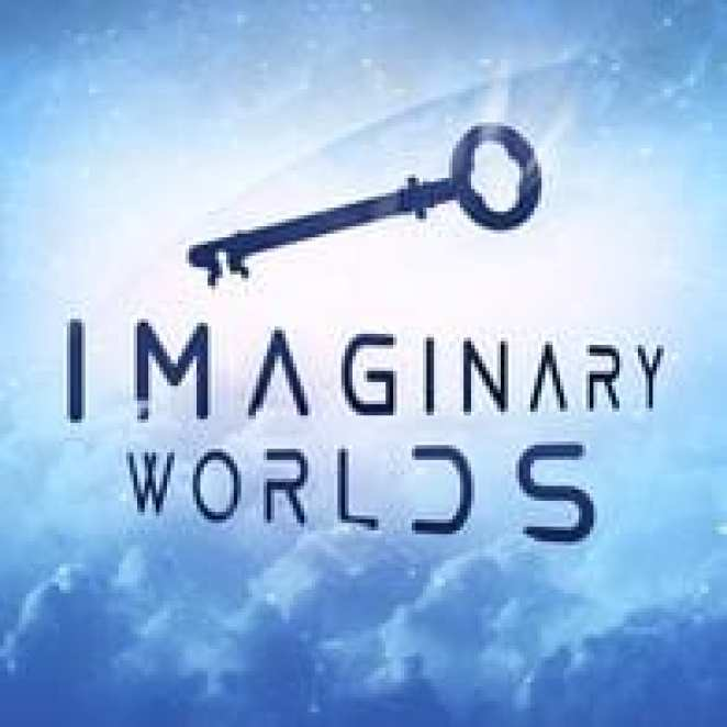 Imaginary Worlds is a podcast on SoundCloud