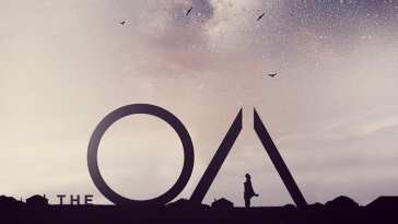 The OA title