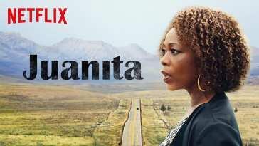 Juanita Netflix cover