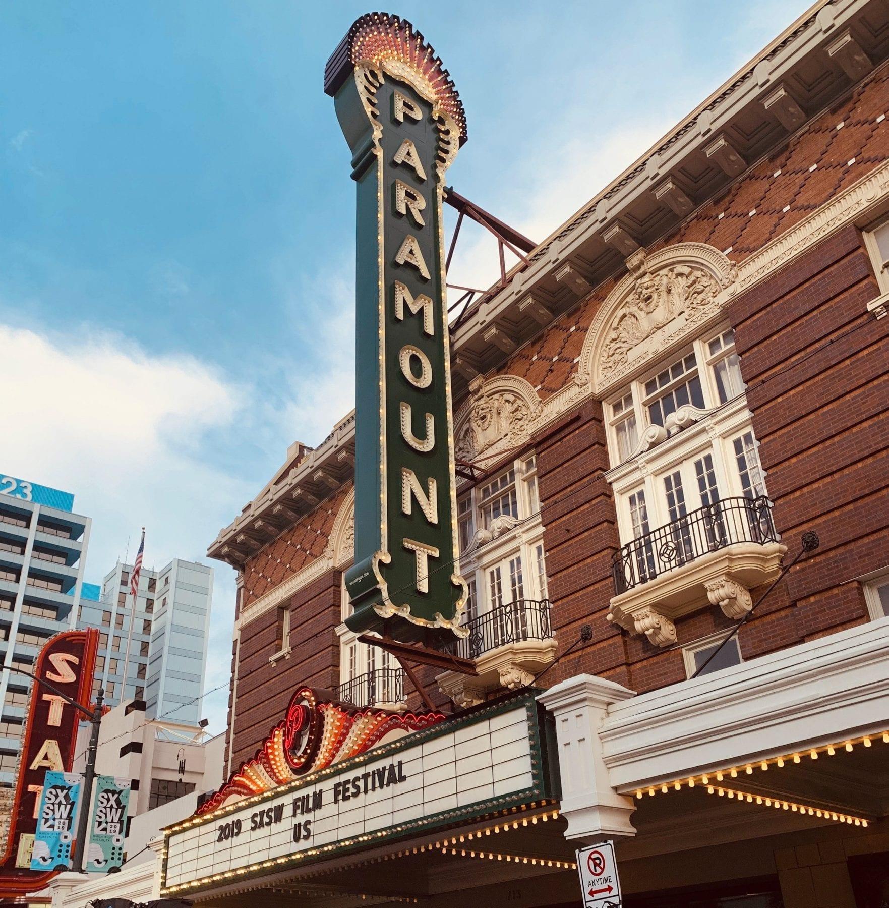 The film US premieres at 2019's SXSW.