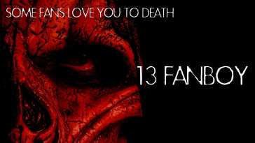 13 Fanboy Movie Poster