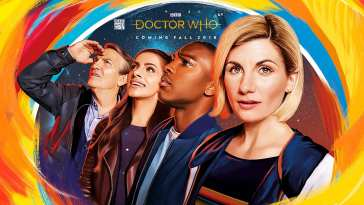 The Doctor and her new fam's historical travels earned them two Hugo nominations.