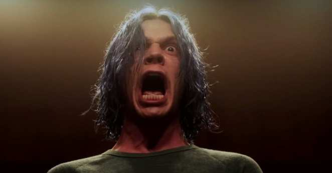 Evan Peters as Kai Anderson in American Horror Story: Cult