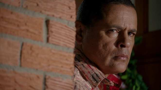 "Raymond Cruz as Tuco Salamanca in the Better Call Saul pilot episode ""Uno"""