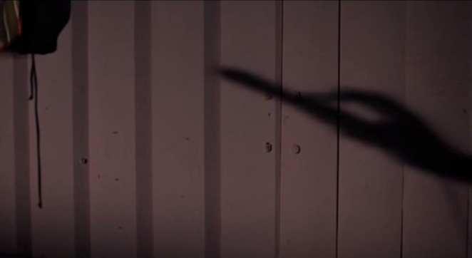 The shadow of Judy's death, Sleepaway Camp