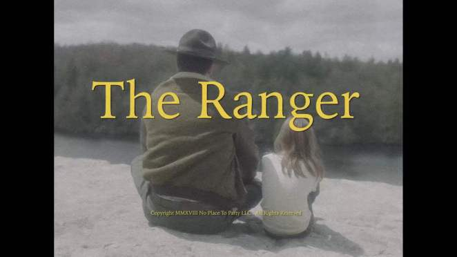 The Ranger and young Chelsea enjoy a seemingly idyllic day with sinister undertones.
