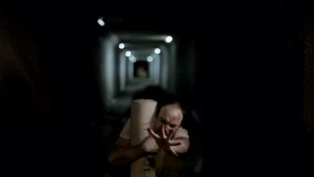 Grief and the Underworld in Mike Flanagans' Absentia (2011)