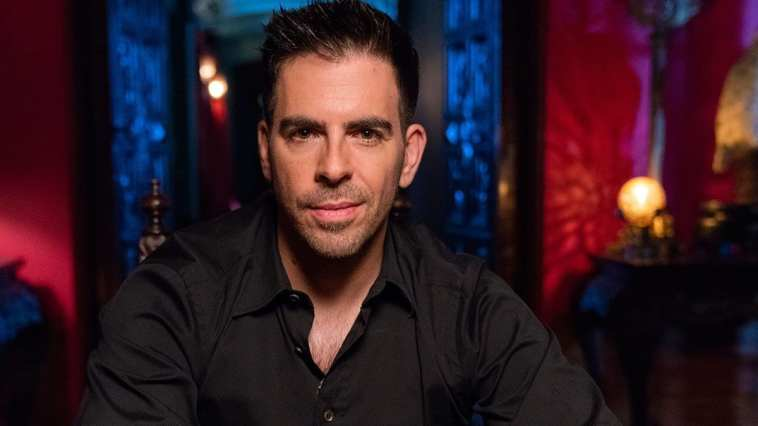 Horror auteur Eli Roth is truly a genre icon.