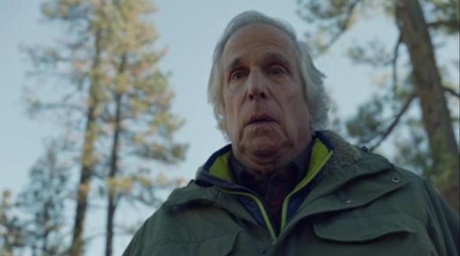 Gene Cousineau discovers something he would never want to know for sure, in Season 2 Episode 7 of HBO's Barry.