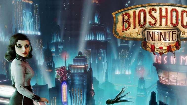 Bioshock Infinite header