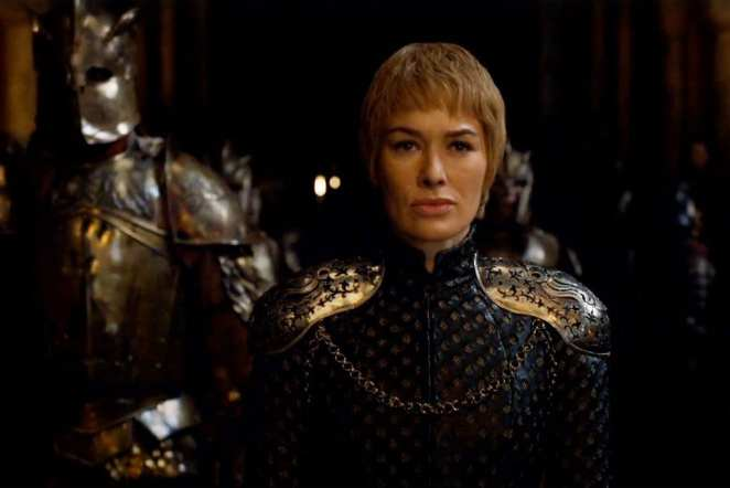 Cersei prepares for war