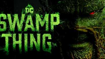 "DCUniverse's Swamp Thing returns with its third episode: ""He Speaks."""