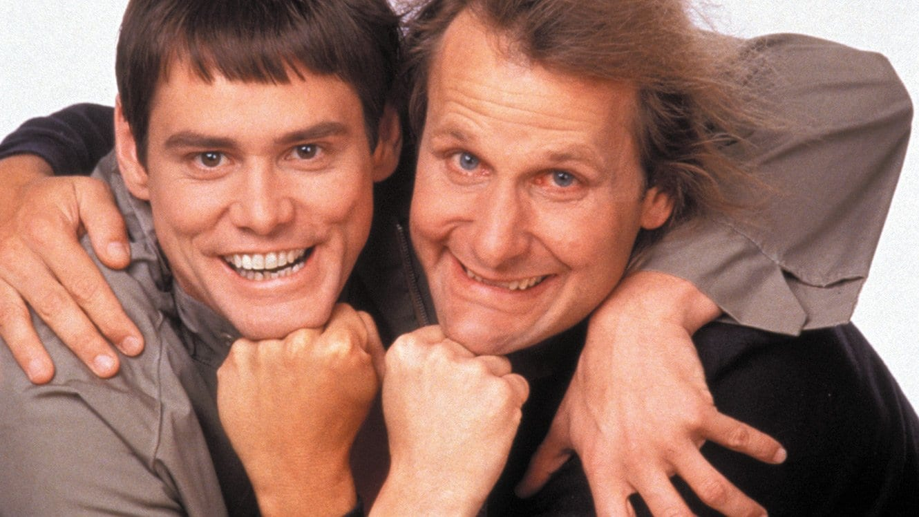 Dumb and Dumber: The End of an Era, The End of Innocence | 25YL