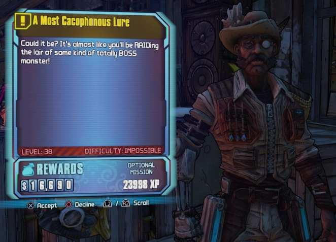 Commander Lilith & The Fight For Sanctuary | Borderlands 2