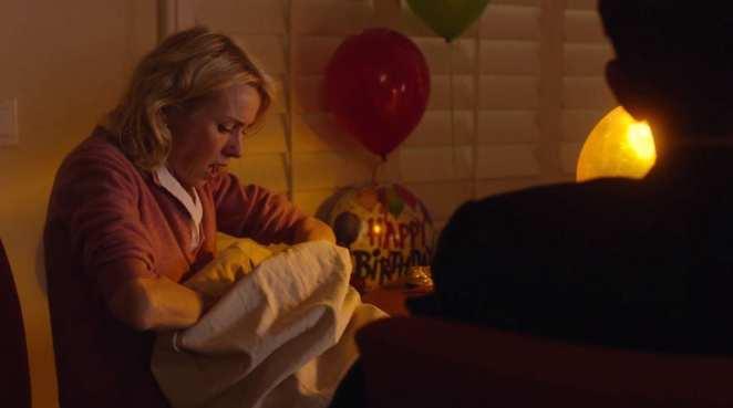 Janey-E is stunned at Dougie's casino winnings, Twin Peaks (2017)