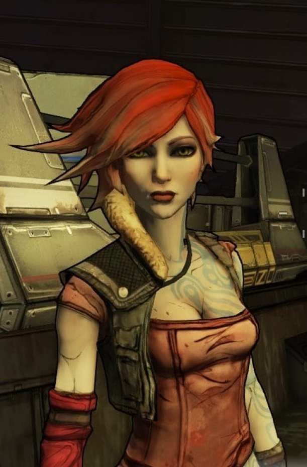 Commander Lilith & The Fight For Sanctuary | Borderlands 2 | 25YL