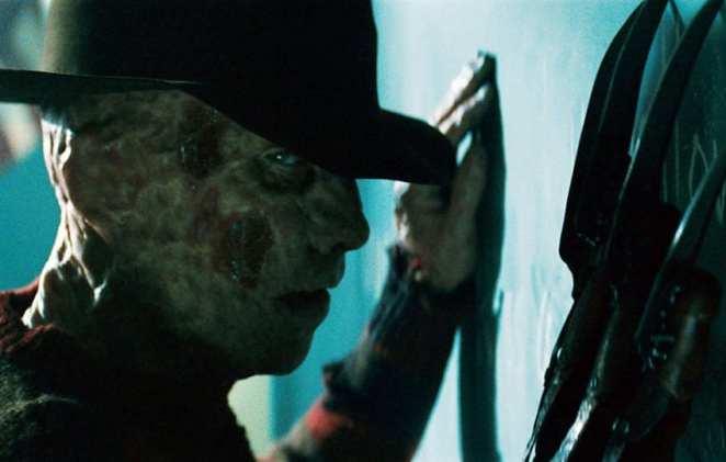 Nightmare on Elm Street remake 2010
