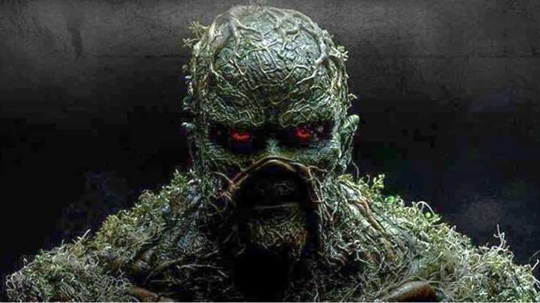 Swamp Thing (Derek Mears) continues to shock and thrill five weeks in.