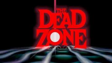 David Cronenber's The Dead Zone is a more traditional horror film from the body horror autuer.