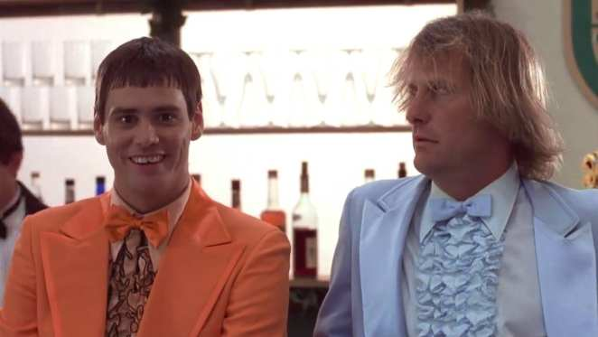 1994's Dumb and Dumber
