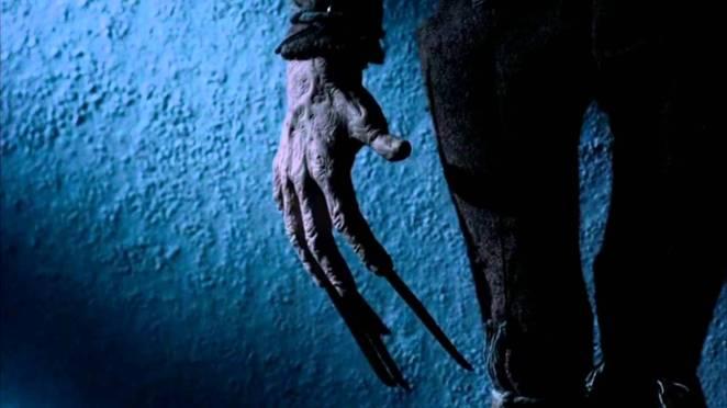 Freddy Kruegers glove