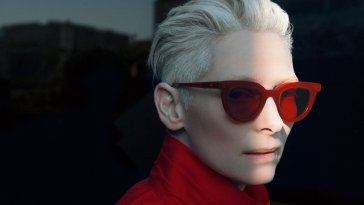 tilda swinton art and artist