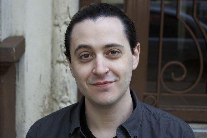 Aaron Mark The Horror of Dolores Roach Director