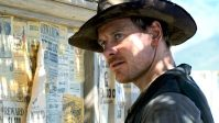 Michael Fassbender is a high plains drifter in Slow West