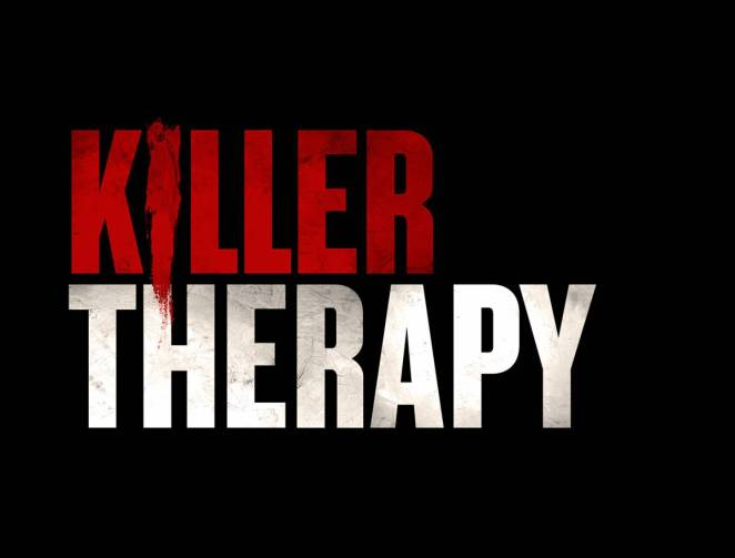 Title card for Killer Therapy