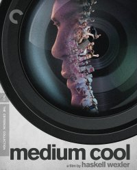 """The Criterion Collection cover of """"Medium Cool"""""""