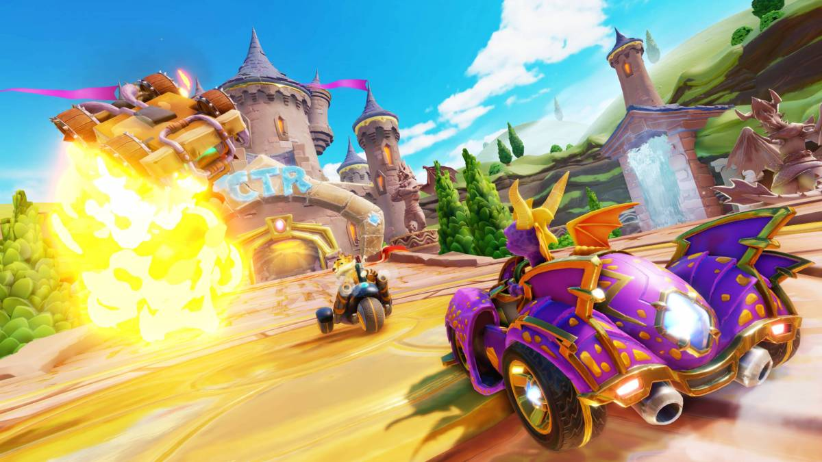 Spyro is on Fire! Two New Releases This Week   25YL   Gaming