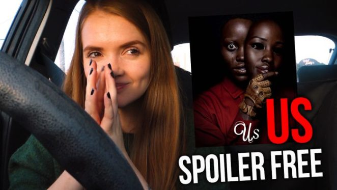 Spookyastronauts' thumbnail for her review of US