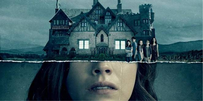 Promotional photo of Haunting of Hill House