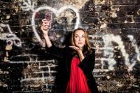 Robin Lynne Norris creator of #DateMe An OKCupid Experiment