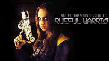Rueful Warrior poster