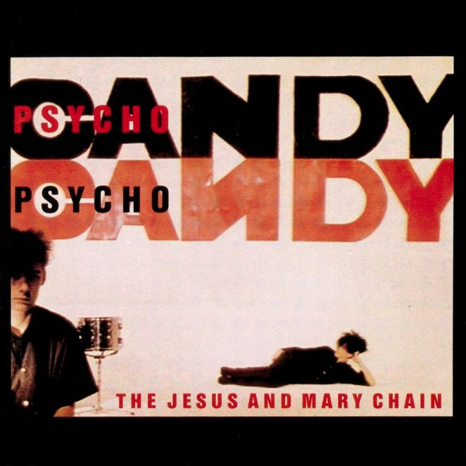 """The Jesus and Mary Chain, """"Taste the Floor"""""""