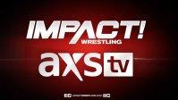 Impact Wrestling Logo