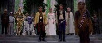 star wars ending of a new hope