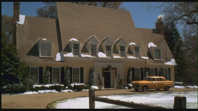 the Cole's catalogue house