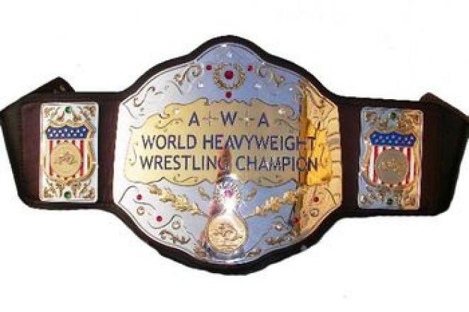 AWA World Heavyweight Title