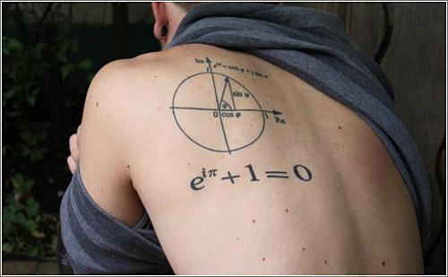 Tomada de: http://marckio.tumblr.com/post/3463097160/la-identidad-de-euler-una-de-las-equaciones-evah