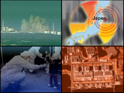» Tracking Page: Japan's Nuclear Meltdown, Aftershocks & Fallout  'Following Japan's nuclear plant emergency and earthquake aftermath, this  page will continue to monitor the ongoing situation, and will include  added content as we know more.'