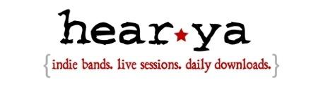 HearYa Live Session