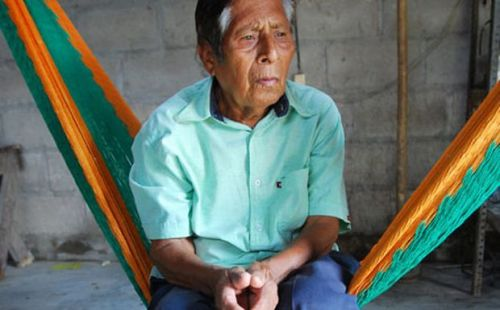 """Lost In No Translation of the Day: Ayapaneco, or Nuumte Oote (the True Voice) as it's known among its speakers, is an extremely endangered language. How extreme? There are only two known speakers — and they refuse to speak to each other. One of the 68 indigenous languages that survived Mexico's conquest by Spain, Ayapaneco is currently spoken by only two men: 75-year-old Manuel Segovia and 69-year-old Isidro Velazquez. Though they live a mere 500 meters apart in the village of Ayapa, Segovia and Velazquez broke off communication a long time ago, and no one knows why. """"They don't have a lot in common,"""" linguistic anthropologist Daniel Suslak of Indiana University told The Guardian. Segovia himself denied """"any active animosity"""" between himself an Velazquez, but did not elaborate on why the two don't talk. While Velazquez has reportedly stopped using the language all together, Segovia occasionally speaks with his wife and son, but, though they understand him, they are far from fluent. Suslak and the National Indigenous Language Institute are both involved in last-ditch efforts to preserve the language, but previous attempts to pass it on to locals have failed. """"I bought pencils and notebooks myself,"""" Segovia says. """"The classes would start off full and then the pupils would stop coming."""" [guardian.]"""