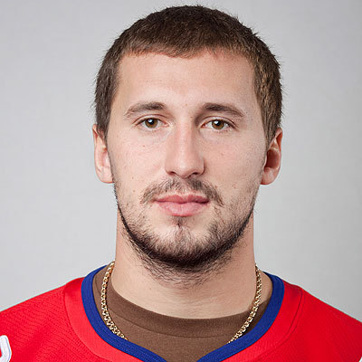 Alexander Galimov, the only player from the Hockey Team Lokomotiv Yaroslavl that survived the plane crash is now in a coma. Let's hope everything will go well and he will survive. Keep fighting Alexander!